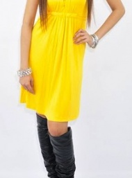 Tunnel_dress_yellow_funky_muma