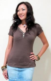 Casey brown nursing funky muma breastfeeding pregnancy maternity wear