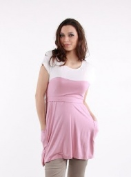 Becky nursing funky muma breastfeeding pregnancy maternity wear